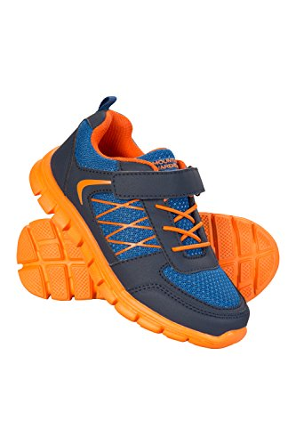 Mountain Warehouse Lightweight Junior Trainer Marineblau 29 EU