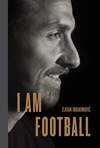 My Football Years por Zlatan Ibrahimovic