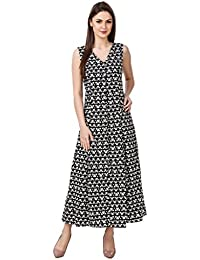 Mind The Gap American Crepe A-Line Dress