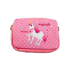Fantasy Unicorn Sling Bag/New Style Kids Bag/Unicorn Girl Sling Bag/Bags For Girls/Sling Bag/Gift For Girls
