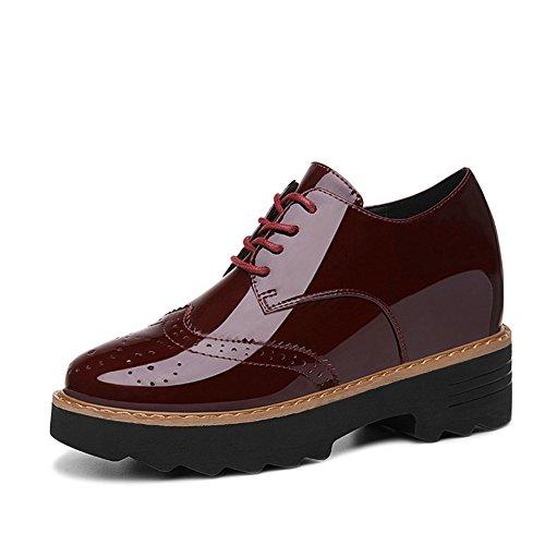 GLTER Femmes Pommeau de cheville Pommes Mules Chaussures à talons hauts Chaussures Sandales Ceinture de tête carrée Couleur de sorts Chaussures décontractées Abricot noir Db015qWH