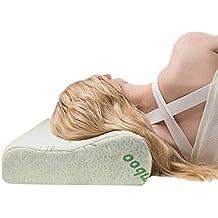 life hall Almohada viscoelástica, Bamboo Pillow, ...
