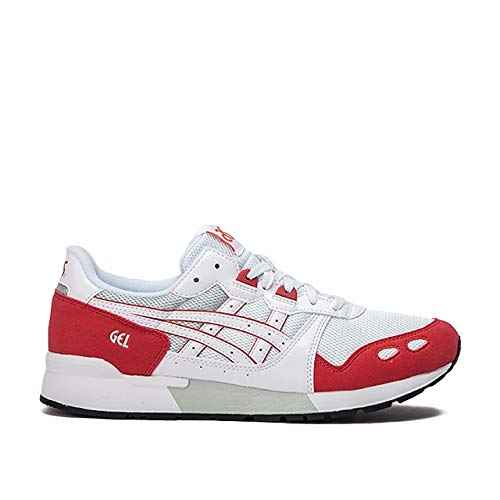 ASICSTIGER Gel-Lyte Schuhe White/Rouge -