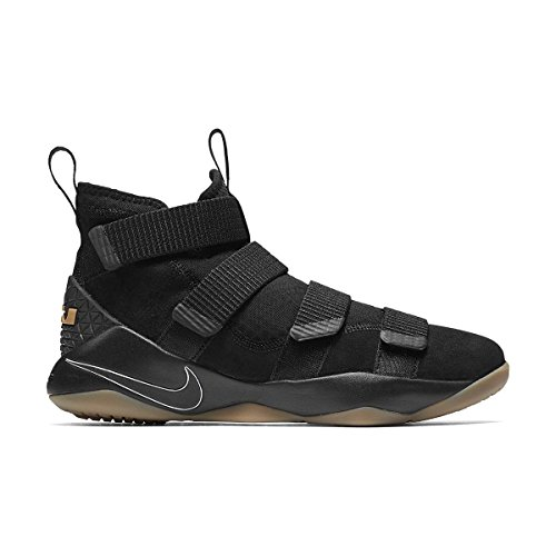 Nike CHAUSSURES BASKET-BALL LEBRON XI Solider