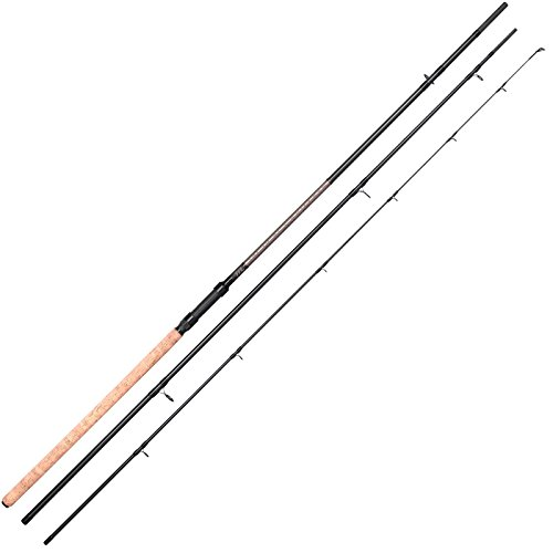 Trout Master Forellenrute Tactical Lake Trout 3,60m 5-40g - Angelrute zum Forellenangeln, Angelrute für Forellensee, Sbirolinorute