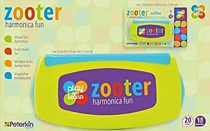 Peterkin 70142 - Armónica, Multicolor