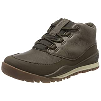 The North Face Edgewood,Women's Chukka Boots, 8