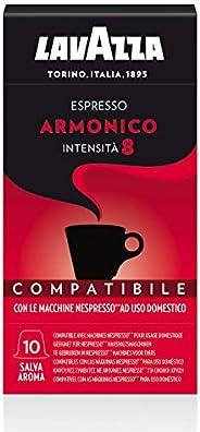 Lavazza Cialde Espresso Armonico, 10 Capsule