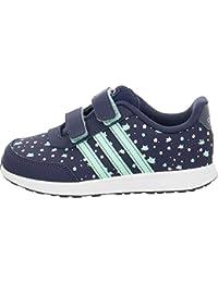 100% authentic e87ad 8faf2 Adidas Vs Switch Zapatillas Bebe Niña Primeros Pasos