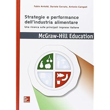 Strategie E Performance Dell'industria Alimentare