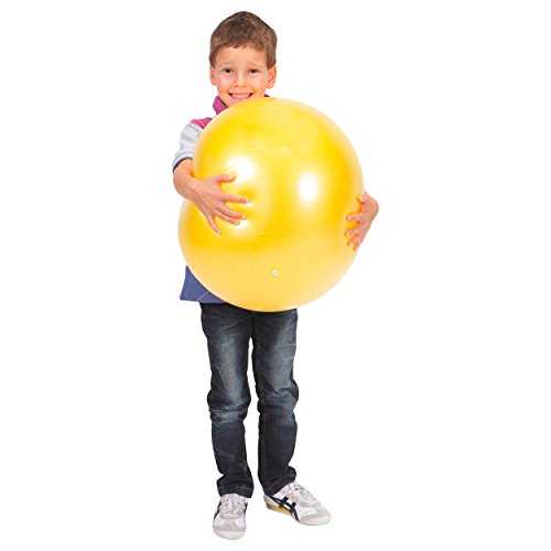 Play and Beach Ball, Spielball, Strandball, Wasserball, aufblasbar, 45 cm