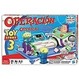 Operacion Buzz Lightyear
