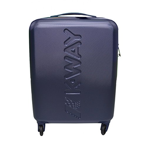 K-AIR CABIN TROLLEY NAVY