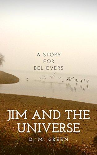 fdd3683e9b20 Jim and the Universe eBook  D. M. Green  Amazon.co.uk  Kindle Store