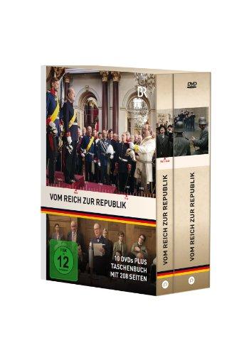 Gesamtbox (10 DVDs)