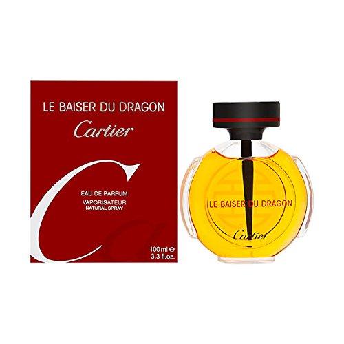 Le Baiser Du Dragon De Cartier (Cartier Le Baiser du Dragon edp vapo 100ml)