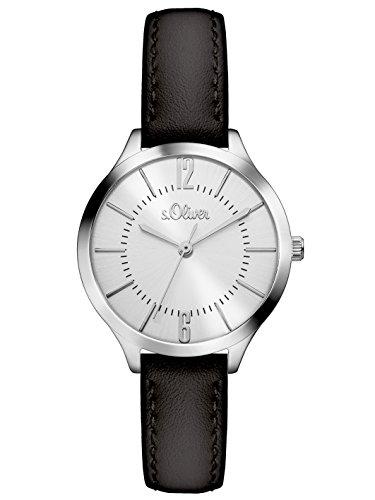 Orologio Da Donna - s.Oliver Time SO-3360-LQ