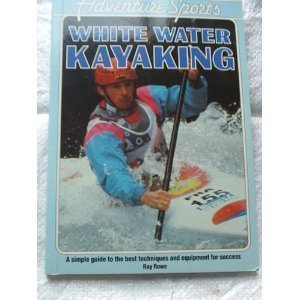 White Water Kayaking (Adventure Sports)