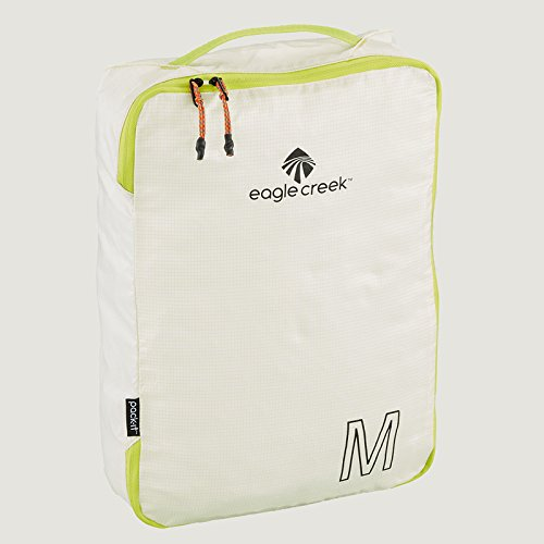eagle creek Pack-It Specter Tech Cube M White / Strobe