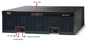 Cisco CISCO3945E/K9 Cisco routeur 3945
