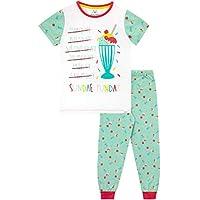 Harry Bear Girls Ice Cream Sundae Pyjamas