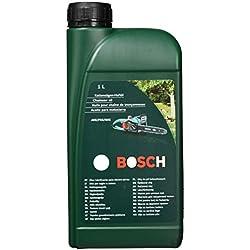 Bosch, 2607000181, Huile pour tronconneuse, Vert