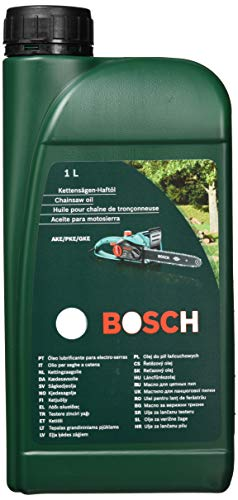 Bosch Home and Garden - Bosch Aceite Biodegradable Verde