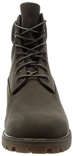 Timberland 6 Inch Premium Boots (6609A) Marrone