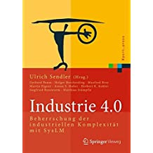 Industrie 4.0: Beherrschung der industriellen Komplexität mit SysLM (Xpert.press)
