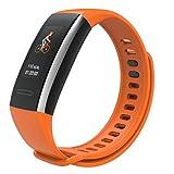 letter54 Fashion Smartwatches Health Watch wasserdicht Armband smartwatch Kinder Herren Uhren Angebote Swatch Uhren Damen Y15 Smart Watch Pulsmesser Armband Armband für iOS Android
