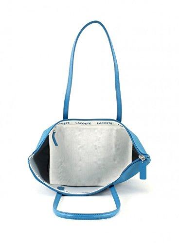 db69e44644836 ... Lacoste Sac Femme L1212 Concept Vertical Shopper Tasche 39 cm turkish  tile