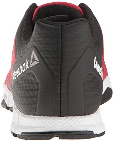 Reebok-Mens-Crossfit-Speed-TR-Cross-Trainer-Shoe-Excellent-RedBlackWhitePewter-125-M-US