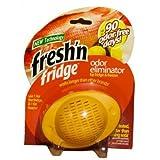 Fresh 'N Kühlschrank Kühlschrank/Gefrierschrank Parfum [Set von 4]