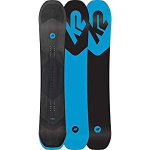 K2 Herren Broadcast Snowboard