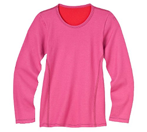 Schiesser Schiesser Kinder Thermo Shirt mit 1/1 Arm (152)