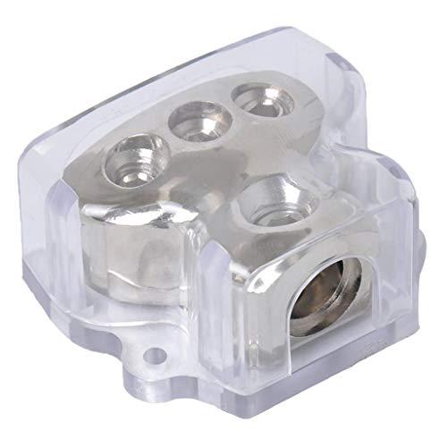 cht Stromverteilerblock für Autos Fahrzeugzeug Ersatz Distribution Block ()