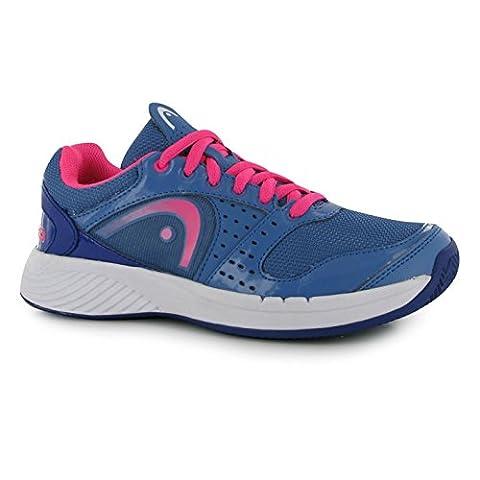 Head Sprint Team Clay Damen Schnuerer Tennis Shoes Sports Shoes