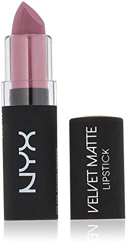 NYX Professional Make-Up Velvet Matte Lipstick 4.5g-06 Soft Femme