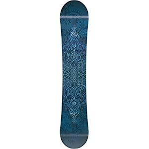 Nitro Snowboards Damen Mystique'18 Snowboard