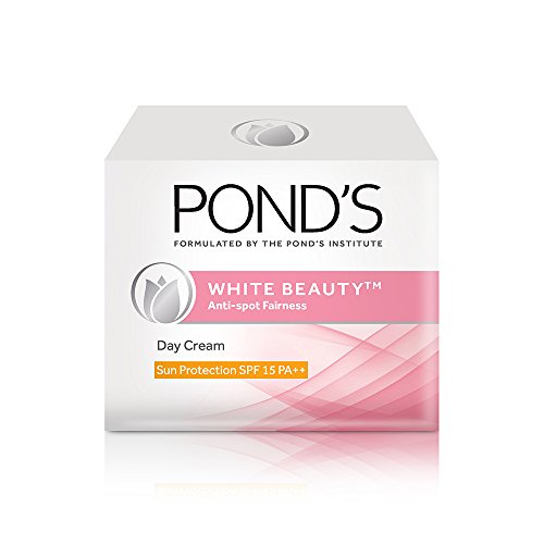 POND'S White Beauty Anti-Spot Fairness SPF 15 Day Cream, 35g