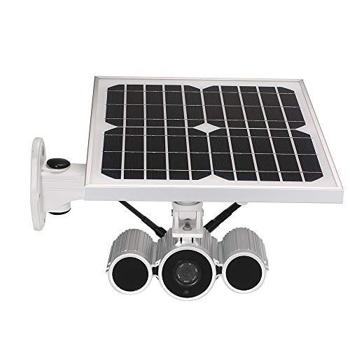 Wanscam 1080P Solar Power IP Kamera 4G Wireless WiFi IP Kamera IR-Cut Nachtsicht Wasserdicht Outdoor Solar & Akku 3G GSM CCTV Kamera Videoüberwachung Onvif IP Kameras (Cctv-netzteil-akku)