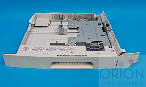 Paper Input Tray Assembly (HP Inc. 500-Sheet Paper Input Complete Tray Assembly, RM1-3815-060CN (Complete Tray Assembly))