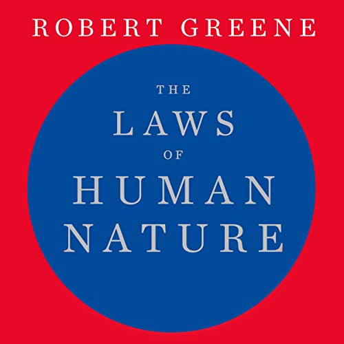The Laws of Human Nature Profil Audio