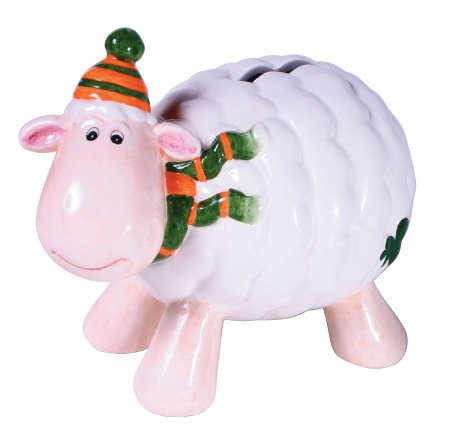 Spar-Schaf aus Irland