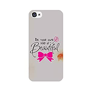 Phone Candy Designer Back Cover with direct 3D sublimation printing for Apple iPhone 4/4S