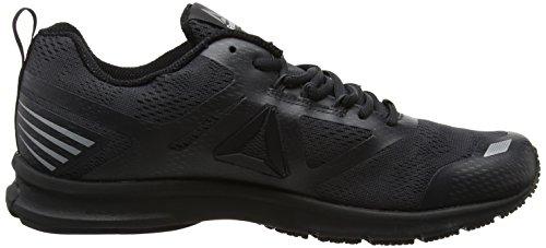 Reebok Ahary Runner, Scarpe da Corsa Uomo Nero (Black/Coal)