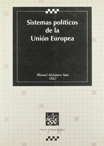 Sistemas Políticos de la Unión Europea (Ciencia Politica)