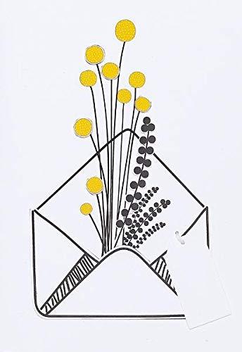 Räder Wiesenblumenkarte Trommel- stöckchen