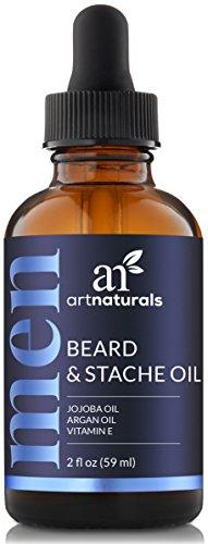 Artnaturals organico olio da barba e...