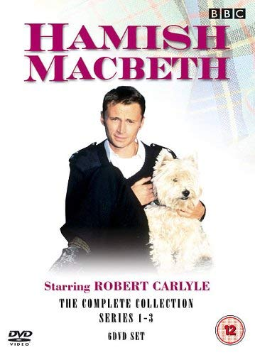Hamish Macbeth - Complete Collection [6 DVDs] [UK Import]